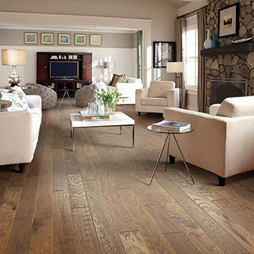 Shaw Hardwoods Flooring in Fort Worth, TX