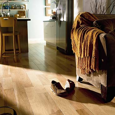 Mannington Hardwood Flooring in Fort Worth, TX