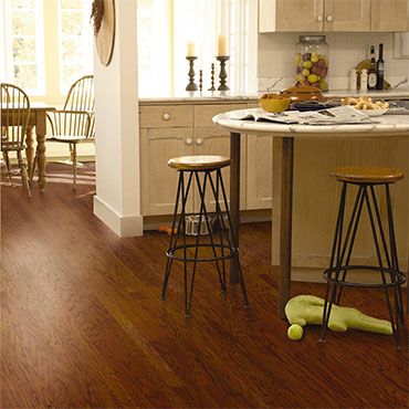 Mannington Engineered Plank Flooring