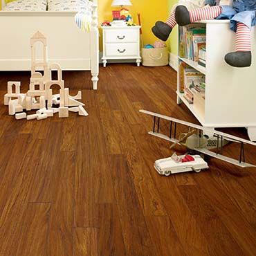 Mannington Laminate Flooring in Fort Worth, TX